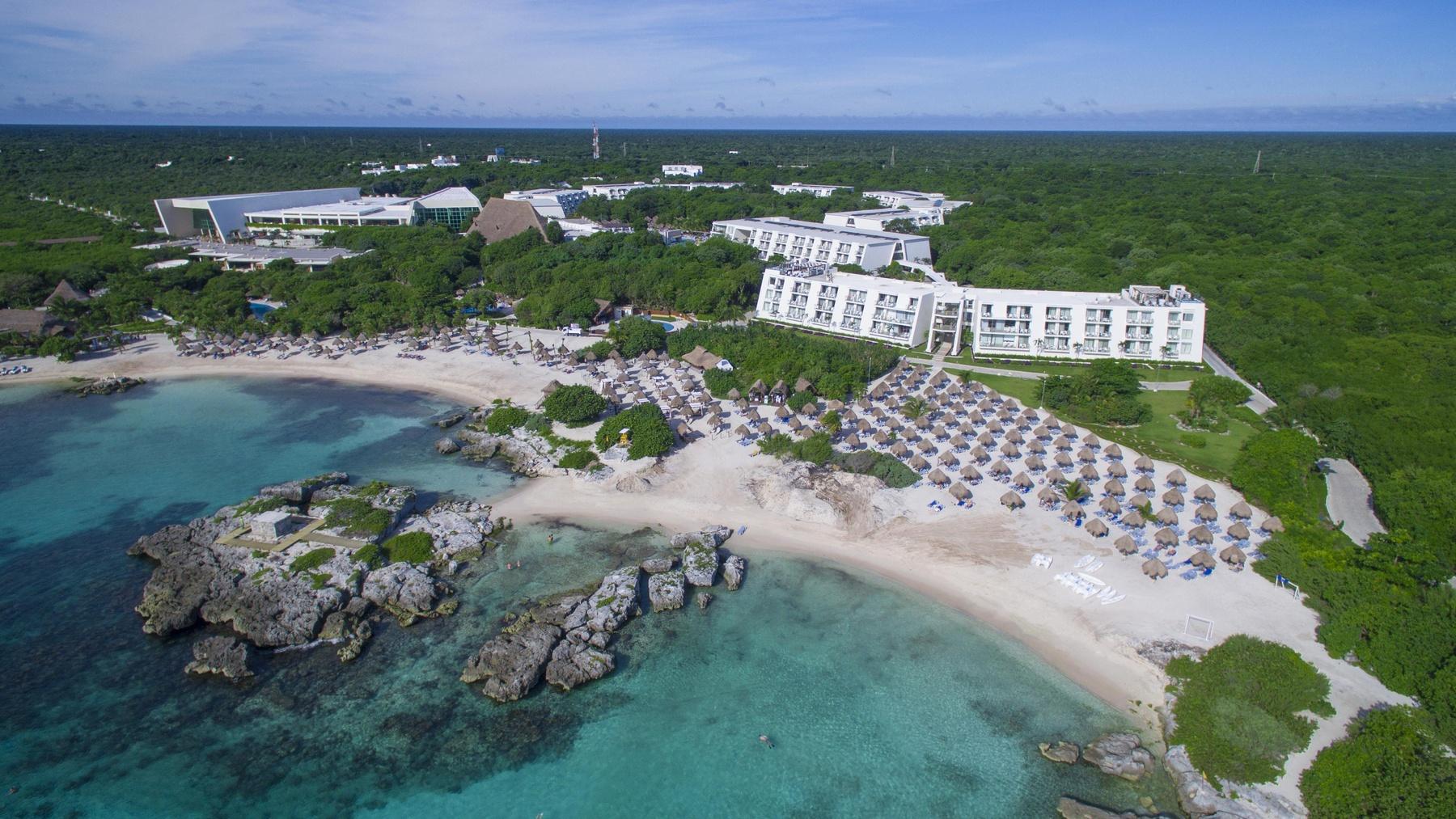 Grand Sirenis Mayan Beach Resort