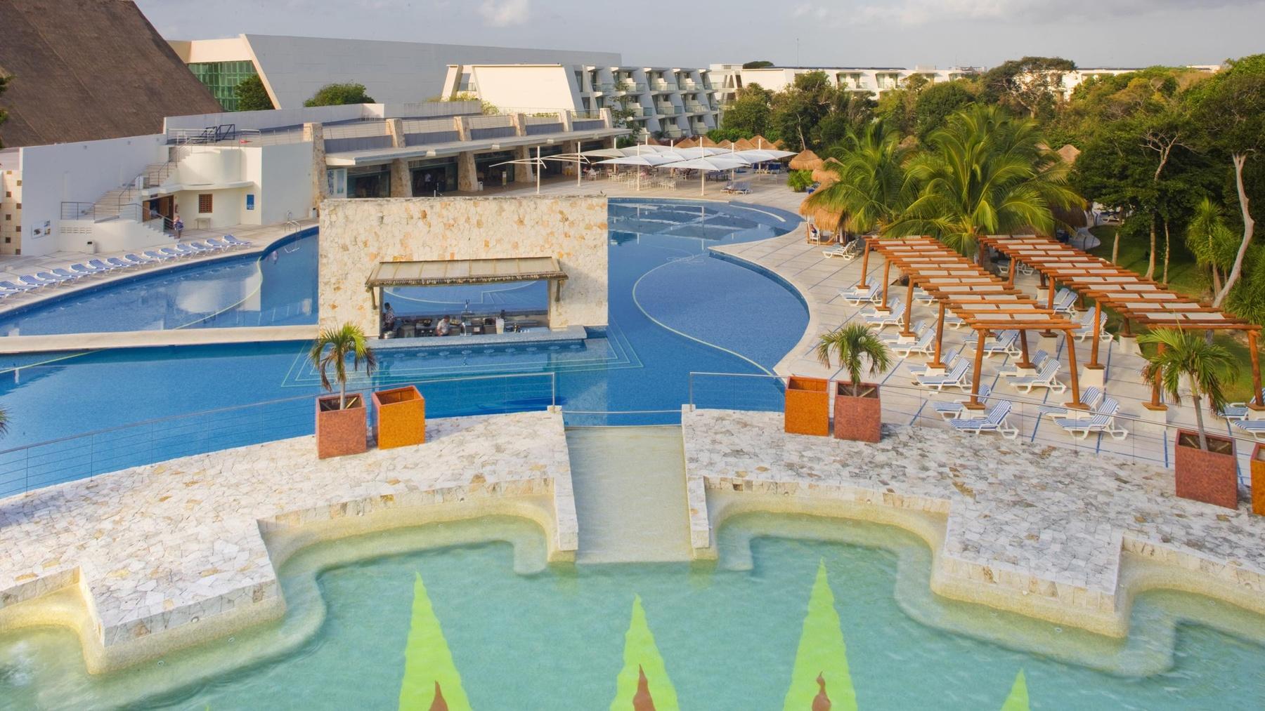 Grand Sirenis Riviera Maya Hotels All Inclusive Resort